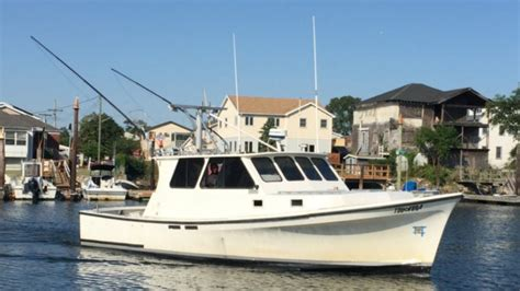 downeast sport fishing boats for sale 35 jc downeast sportfish tuna boat price reduced