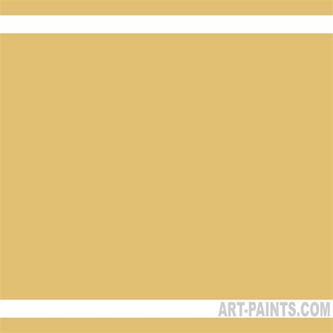 pale gold matte acrylic paints 9263 pale gold paint pale gold color artists matte paint
