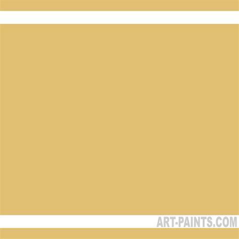 Mat Gold Color by Pale Gold Matte Acrylic Paints 9263 Pale Gold Paint