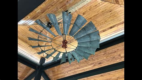windmill ceiling fans of texas windmill ceiling fans of texas welcome youtube