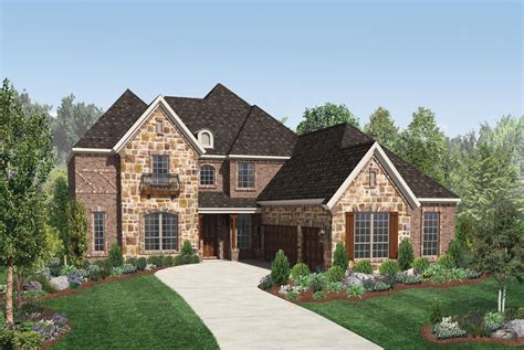 Texas Luxury New Homes For Sale By Toll Brothers Stonebridge Luxury Homes