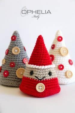 navidad on pinterest navidad crochet christmas trees and nativity decorazioni natale albero e folletto ophelia italy