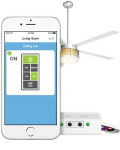 ceiling fan and light controller insteon smarthome
