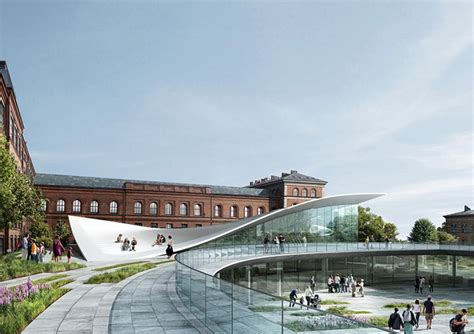 House Beautiful Magazine Subscription Denmark S Natural History Museum In Copenhagen Has A