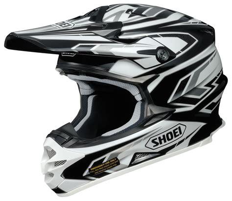 shoei motocross helmets shoei vfx w block pass helmet revzilla