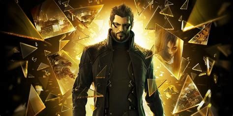 deus ex movie deus ex producer teases big movie announcement soon
