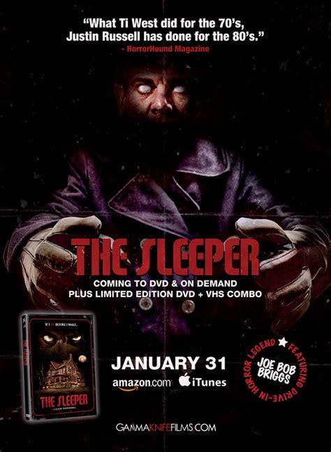 The Sleeper 2012 by Sleeper