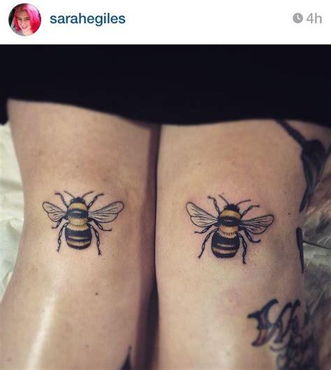 bees knees tattoo the bee knees ink ink tattoos