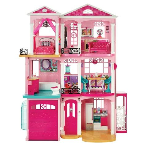Barbies House by 174 House Target
