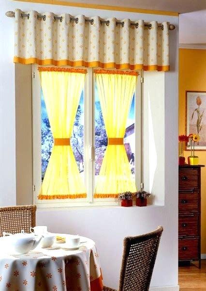 immagini tende da cucina tessuti per tende da cucina country galleria di immagini