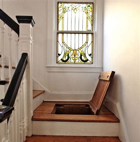 Decorating Ideas Space Stairs 12 Ingenious Hideaway Storage Ideas For Small Spaces