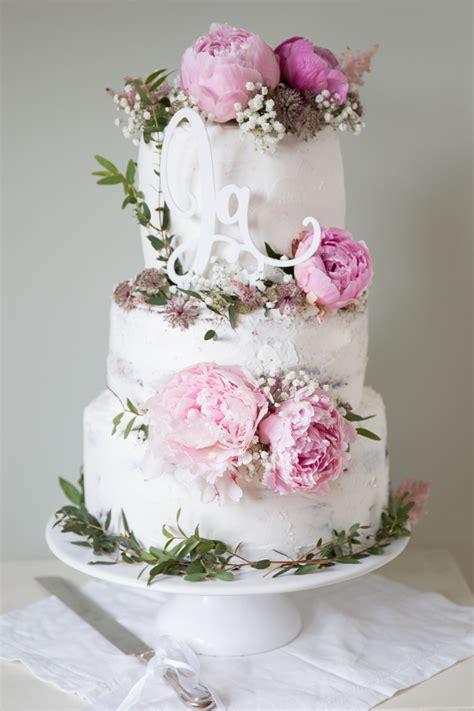 Hochzeit Torte by Hochzeitstorte Und Des Jahres Lisbeths