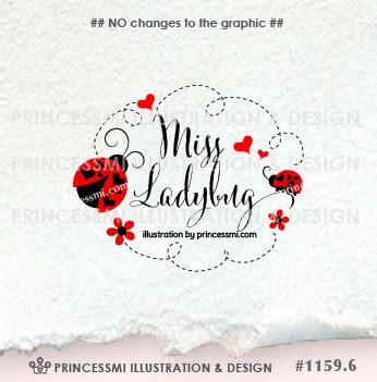 ladybug logo design ladybird logo design bug logo design