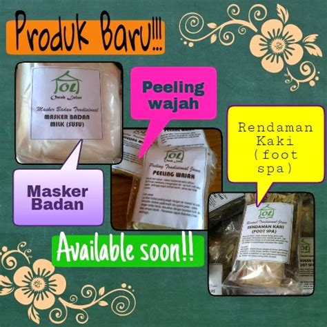 Foot Spa Rendaman Kaki griya ayu shop 2014