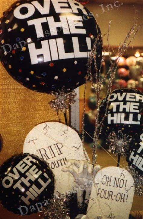 The Hill Decorations by The Hill Balloons Ideas Shower