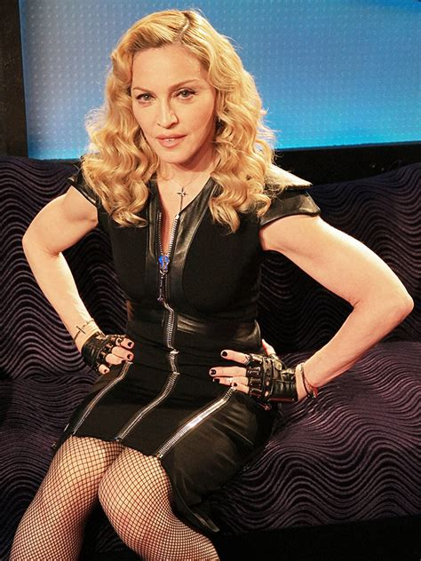 Madonna Arms | madonna s arm exercises from her trainer craig smith
