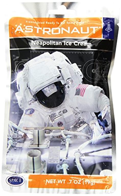 american outdoor products astronaut ice cream neapolitan pack of 15 lunahzxfczdfsaerwes