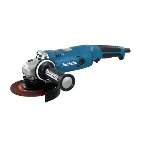 Makita Ga 6020 Makita Ga6020c 6 Quot Angle Grinder Bc Fasteners Tools