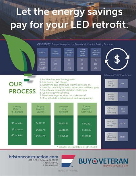 energy progress lighting llc case study pg2 briston construction llc