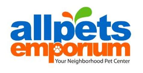 allpets emporium to celebrate grand opening july 15th | prlog