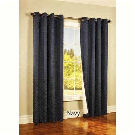total blackout curtains total blackout insulated curtains thermaplus reduce