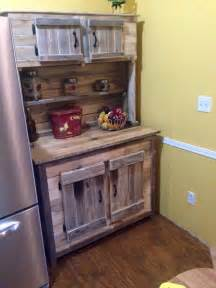 kitchen made cabinets pallet kitchen cabinet sideboard