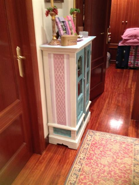 chalk paint muebles pintado con chalk paint muebles pintados y decorados por
