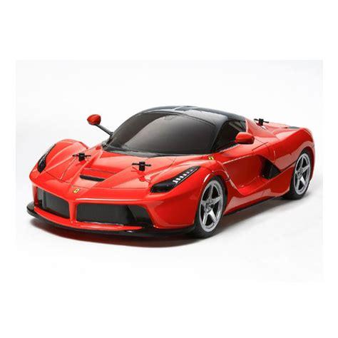 La Ferrari Model by La Ferrari Rsc Scale Models