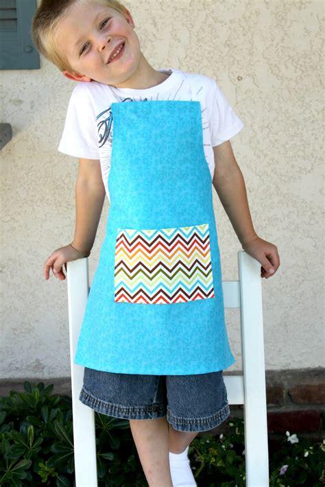youtube apron pattern fat quarter childs apron tutorial