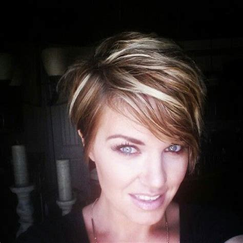 pixie haircuts with brown hair with blonde highlights 40 best pixie cuts 2015 2016 pixie cut 2015