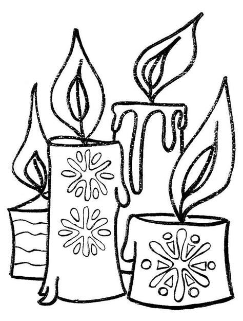 dibujos navideños para colorear infantiles adornos navide 241 os para ni 241 os colorea y recorta foto 5 8