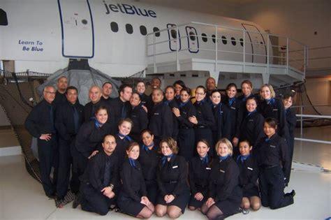 Jetblue Cabin Crew by Topoveralls Jetblue Flight Attendant Photos