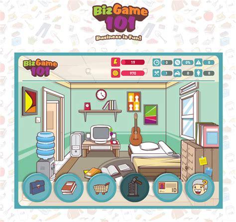 usaha membuat game belajar wirausaha lewat game mau kompas com