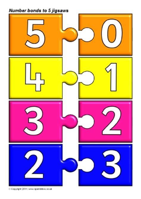 printable number bond cards addition bonds to 5 worksheet number bonds to 5 primary