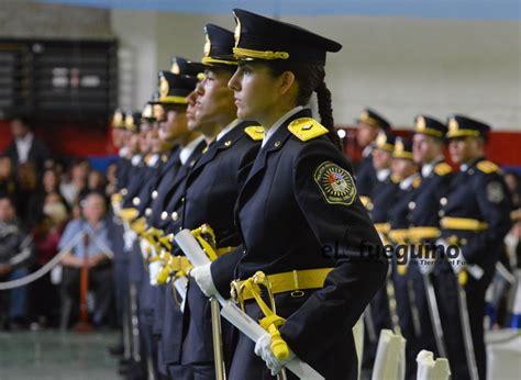 abren inscripciones en sastre para curso de policia santa fe 2016 abren inscripci 243 n para curso de cadetes a 241 o 2017 el fueguino