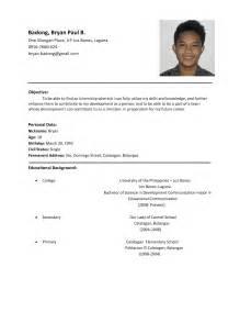 finance cover letter format sle finance cover letter sle resume format
