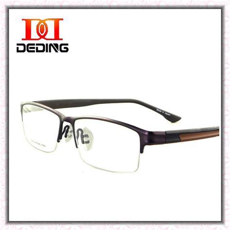 aliexpress buy fashion titanium eyeglasses