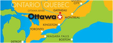 map of canada ottawa ottawa map operatoonity