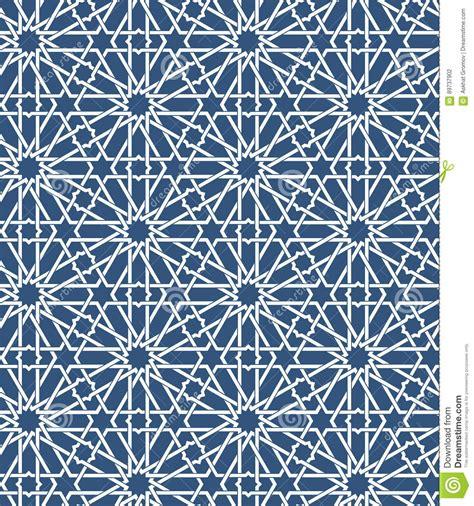 islamic pattern background blue seamless islamic moroccan pattern arabic geometric