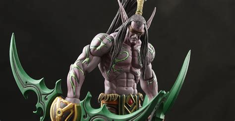 neca heroes of the storm illidan stormrage review 171 preternia