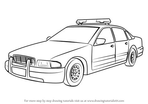 car drawing learn how to draw a car by