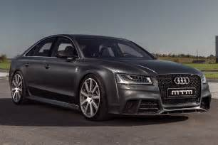 Www Audi Mtm S8 Talladega Is The Rs8 Audi Never Made