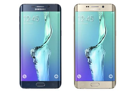 samsung galaxy  edge specs official droid life
