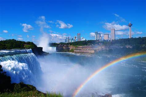 Home Decor Waterfalls by Niagara Waterfalls Photograph By Paul Ge