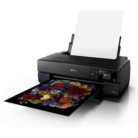Printer Epson epson surecolor p800 designer edition inkjet printer scp800des