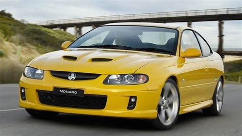 vauxhall monaro holden monaro turns into world s fastest car car news