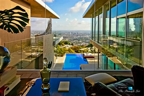 house with a beautiful view explore avicii s new 15 million hollywood hills mansion