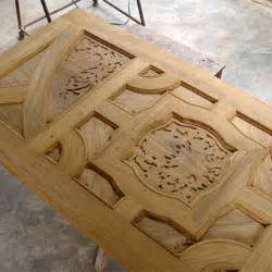 wooden design new kerala style front door wooden door design wood