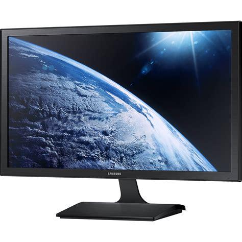 Monitor Lcd Samsung Bekas samsung 310 series 21 5 quot 16 9 lcd monitor ls22e310hsj za