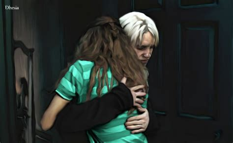 Hermione Granger Draco Malfoy by Welcome Draco Draco Malfoy Hermione Granger Fan